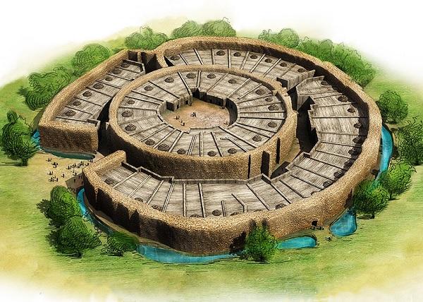 Аркаим. Тайны и загадки древних городов