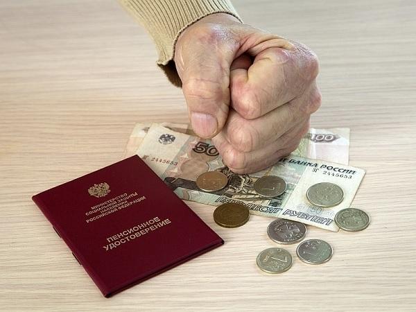 Депутат Госдумы: Право на пенсию просто ликвидируют