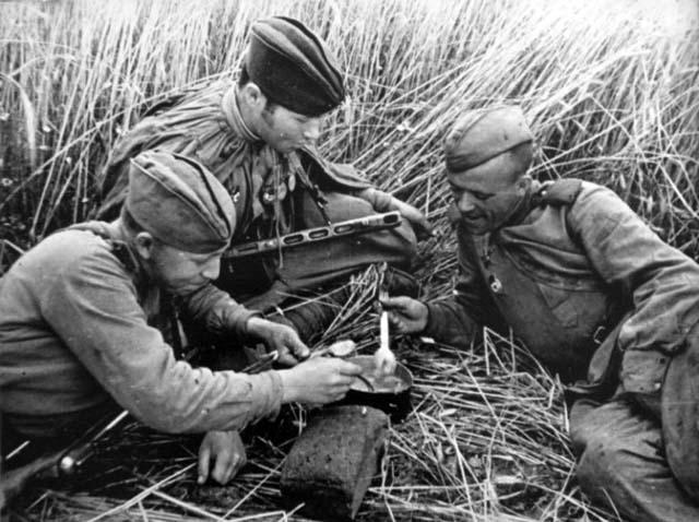 Почему солдат в советской армии кормили перловкой