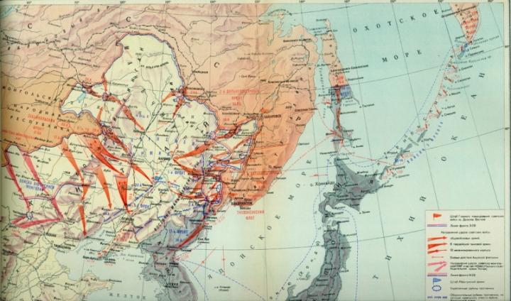 Почему наше правительство стыдится Дня Победы над Японией?
