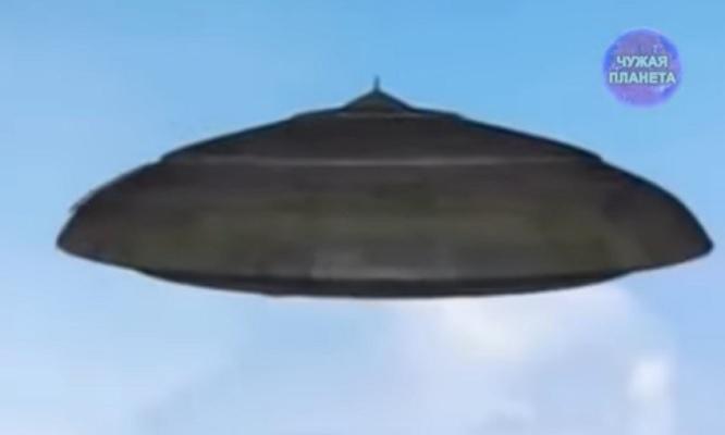 Где находятся пришельцы со сбитых НЛО