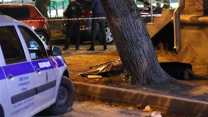 Как и почему полицейский расстрелял своих коллег на станции метро «Рязанский проспект»