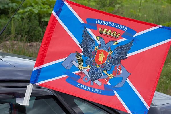 Муфтий Духовного управления мусульман Украины назвал Новороссию христианским ИГИЛом