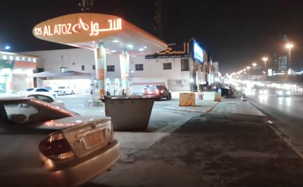 Саудовская Аравия: казни, оттепель и пробки