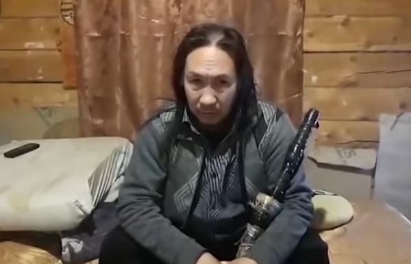 Как один якут всю Россию переполошил