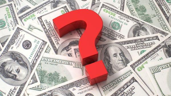Какие трудные вопросы должны решать единороссы – еще и денежные!