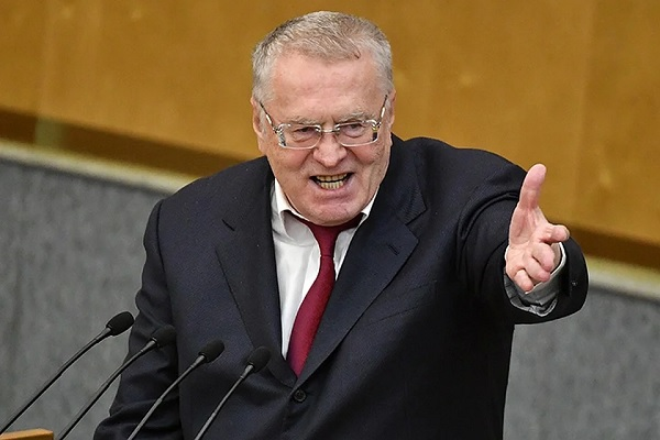 Жириновский хочет узнать, что случилось со средней зарплатой в 150 тыс. в 2020 году?