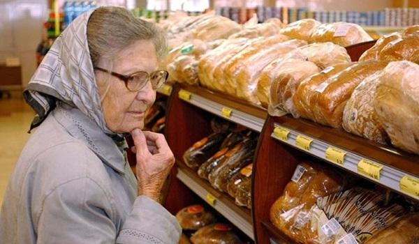 Хлеб на вес золота. Цены на муку в России выросли более чем вдвое