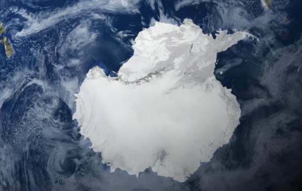 В.Полеванов о смене климата: все умрут а мы останемся