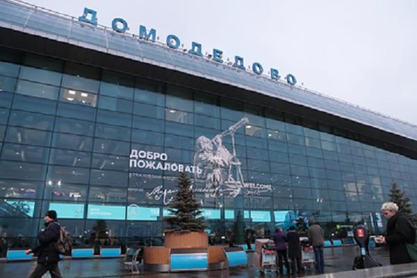 В Московском аэропорту задержали 40 израильтян