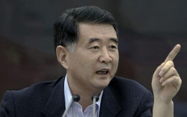 Китайский дипломат дерзко пристыдил нас за непочтение к своей истории