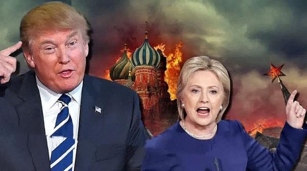 Тайный план США развалить Россию 2024. Хьюстонский проект против Путина