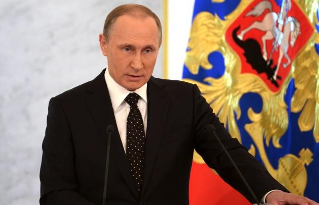Как «плохие бояре» саботируют послание Путина к федеральному собранию