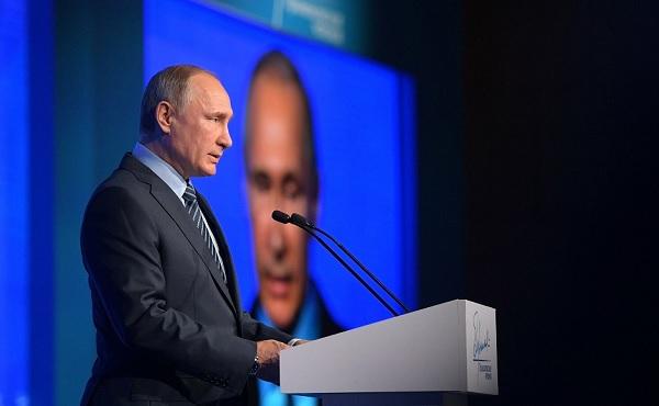 Послание Путина – или искусство обещать