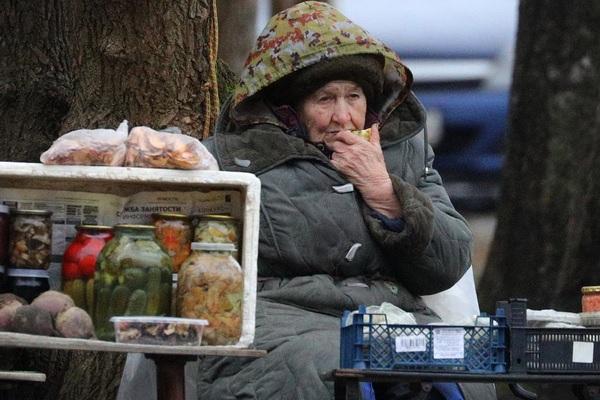 Власть открывает охоту на доходы пенсионеров. Чтоб старость медом не казалась