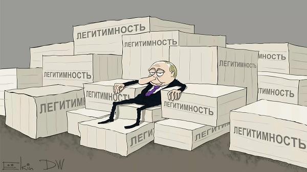 Страсти по Госсовету: зачем Путин реанимирует этот архаичный орган?