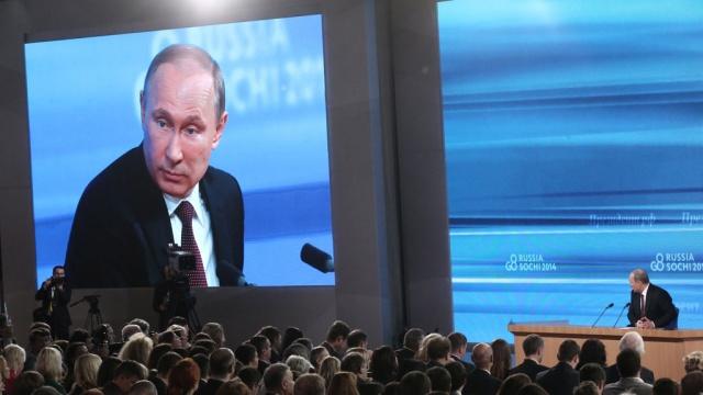 Путин вернулся к внутренней повестке РФ – как барин из гостей домой