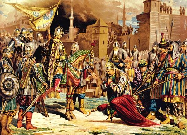 Запрещенная победа Русской Армии