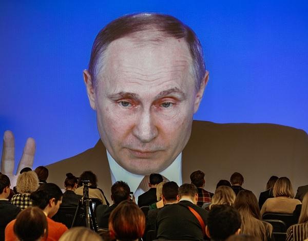 Что заставляет Путина делать ложные заявления – незнание или расчет?