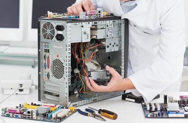 Компьютерная помощь Сервисного центра «Эйнштейн»