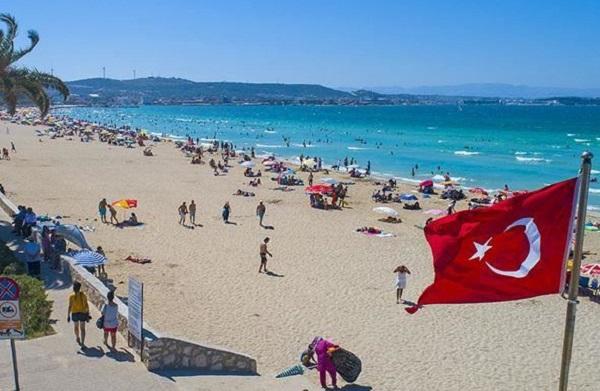 Для тех кто собирается ехать к морю на пляжный отдых в Турцию