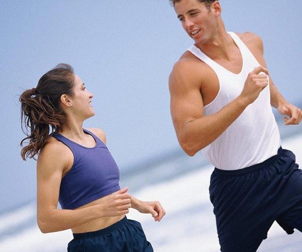 Почему женщинам труднее похудеть, чем мужчинам?