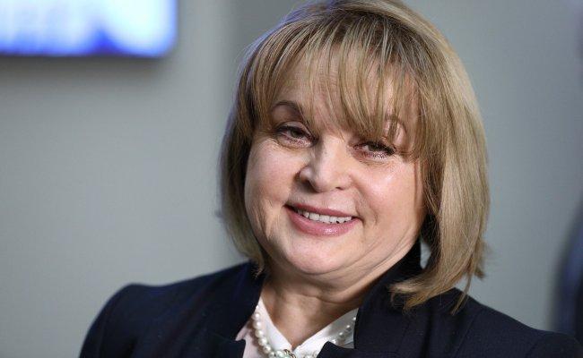 Памфилова признала, что голосование 22 апреля – блеф