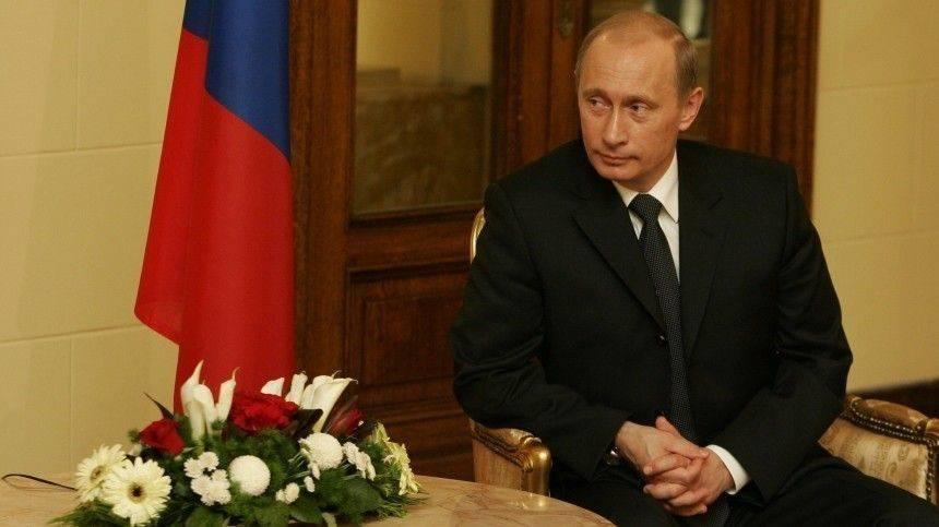 Умножение на ноль. К 20-летию первого избрания Путина президентом