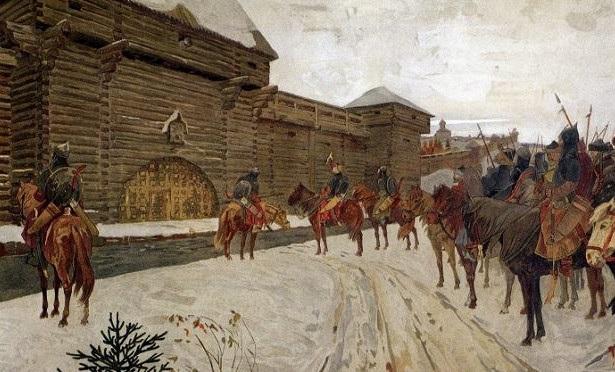 Битва подКоломной: каквсражении срусскими погиб сынЧингизхана