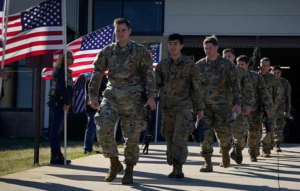 Военные готовы перехватить власть в США