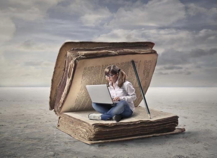 Почему люди стали меньше читать и мыслить?