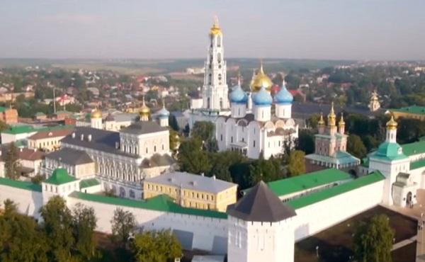 Загадка Троицкая Сергиевой Лавры – зачем там подземный замок?