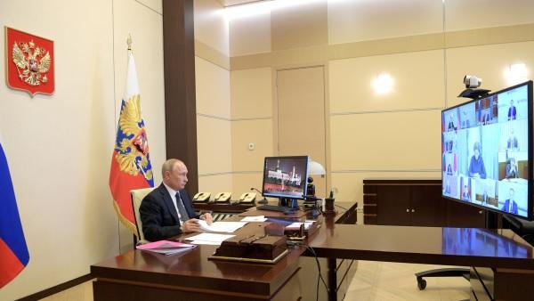 Выжимка по вчерашнему совещанию у Путина