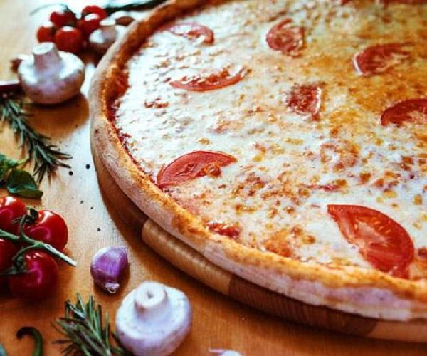 Как сделать заказ пиццы в одной из пиццерий «Cipollino Pizza»