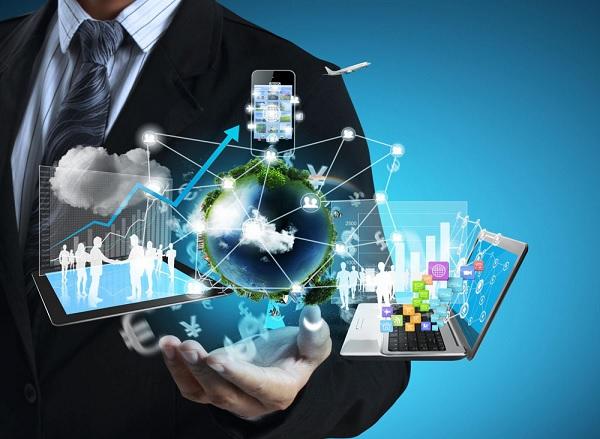 Цифровизация сделает мировую элиту абсолютно невидимой. Александр Артамонов