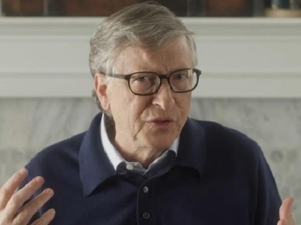 «Это довольно трудно отрицать»: Билл Гейтс высказался о чипировании