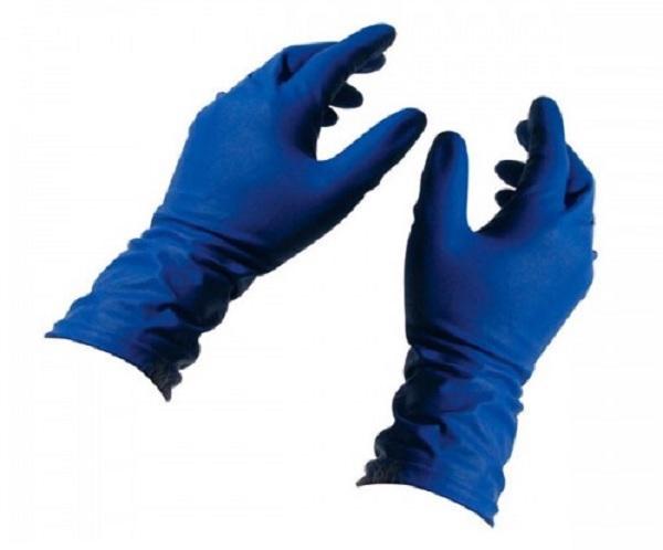 Немного о медицинских перчатках