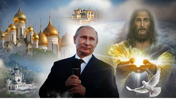 Да здравствует Путин – пожизненный ум, честь и совесть нашей эпохи