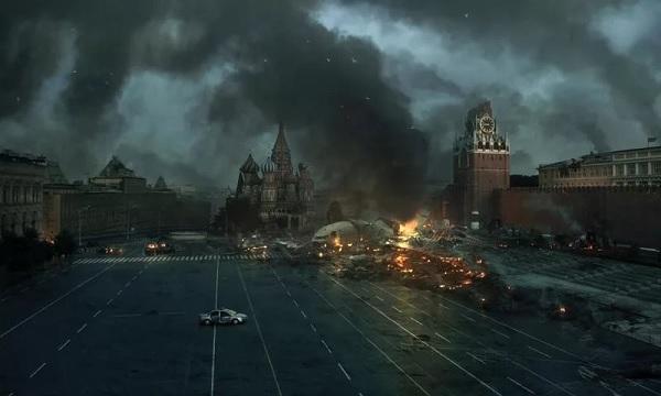 О прологе в 8 слов к национальной катастрофе России