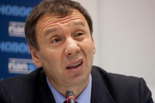 Сергей Марков: народ за Путина, но против его власти...
