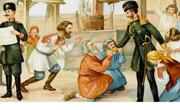 «Русские негры» – кто они и в чем их несудьба?