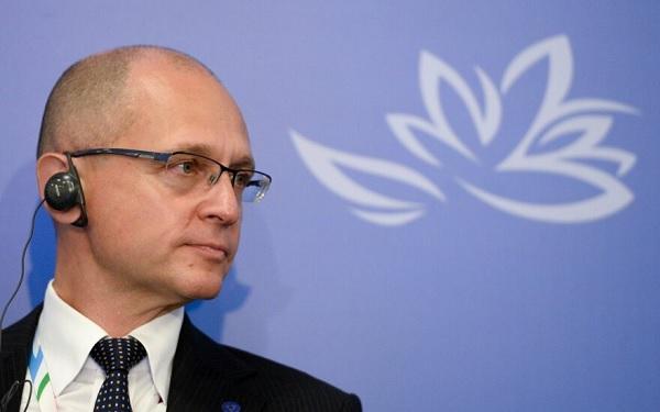 Россия должна радоваться мудрости Кириенко