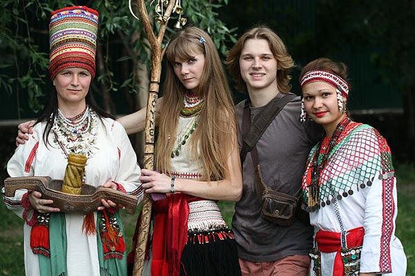 У русской истории нет этнических границ