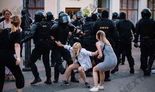 Чего хочет белорусская оппозиция? Протесты в Беларуси