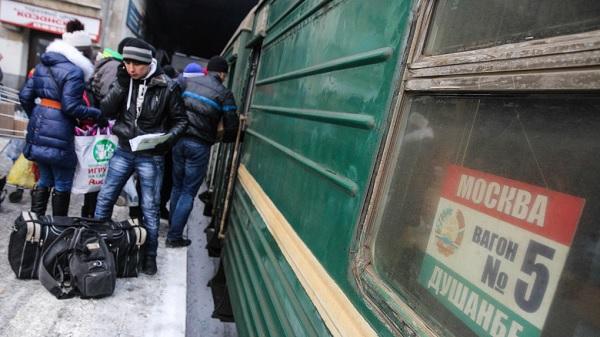 Мигрантская трагедия: бегство мигрантов из России вызвало кризис у них дома