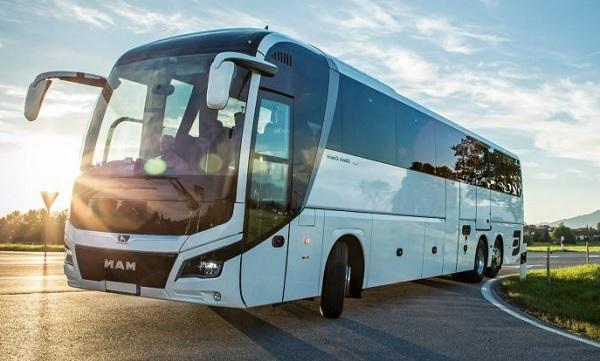 Преимущества передвижения автобусным транспортом