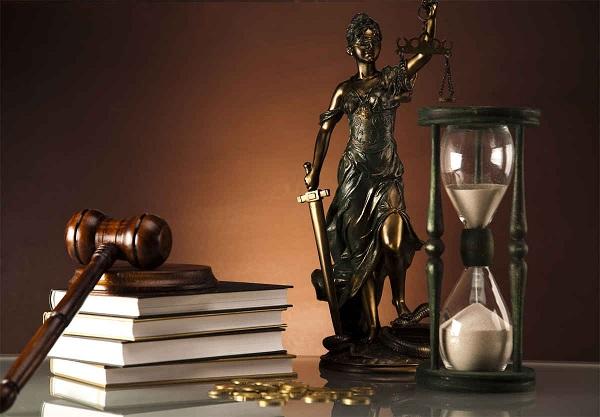 Робкие попытки правосудия