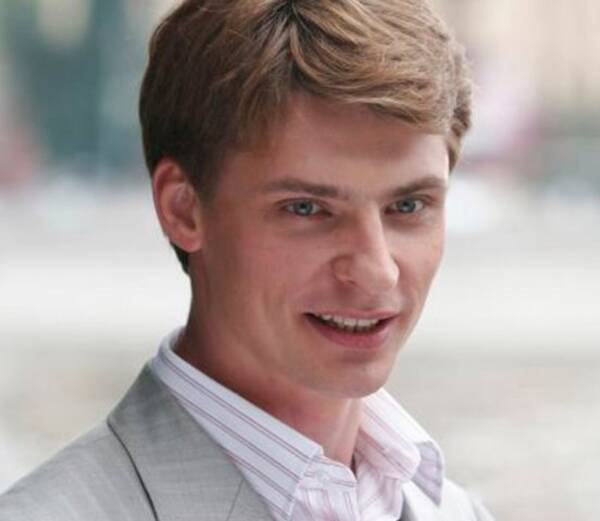 Звезда сериалов Дмитрий Жулин погиб в ДТП под Владимиром