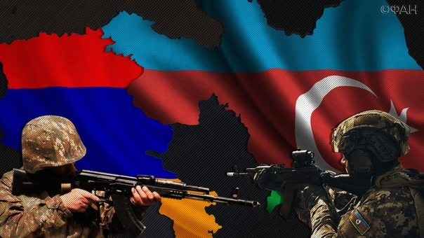 Хотят ли русские войны против Турции и Азербайджана за Армению?