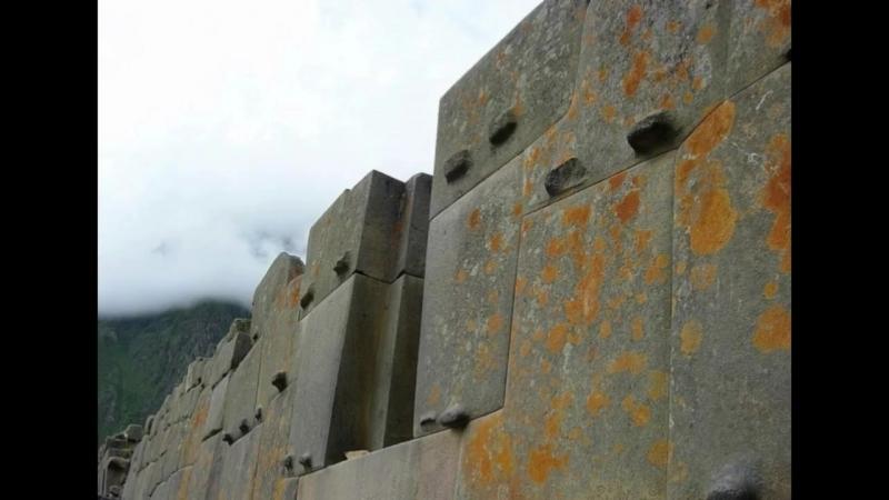 Сохранившиеся в Мексике артефакты